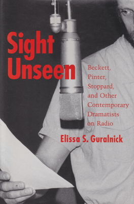Cover of 'Sight Unseen'