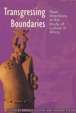 Cover of 'Transgressing Boundaries'