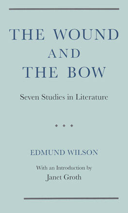 Cover of 'Wound and the Bow'