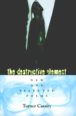 Cover of 'The  Destructive Element'