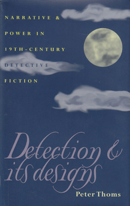 Cover of 'Detection and Its Designs'