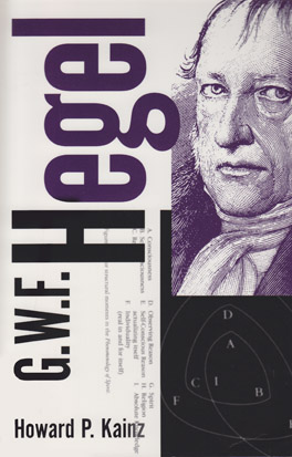 Cover of 'G. W. F. Hegel'