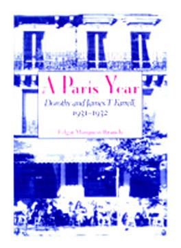 Cover of 'A  Paris Year'