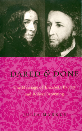 Cover of 'Dared & Done'