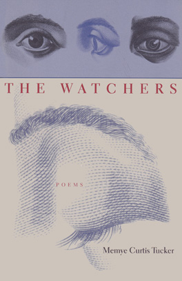 Cover of 'The Watchers'