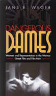 Cover of 'Dangerous Dames'