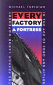 Cover of 'Every Factory a Fortress'