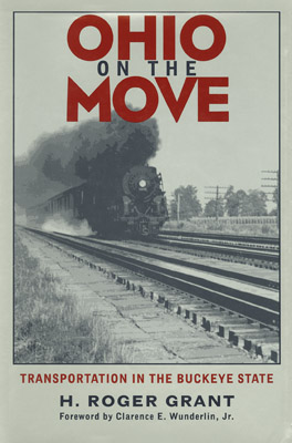 Cover of Ohio on the Move