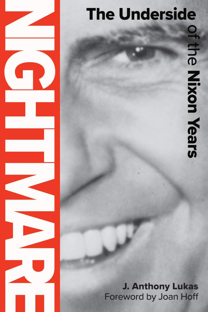 Cover of Nightmare