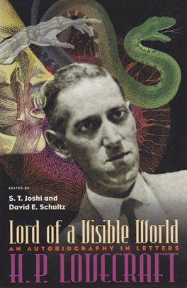 Cover of 'Lord of a Visible World'