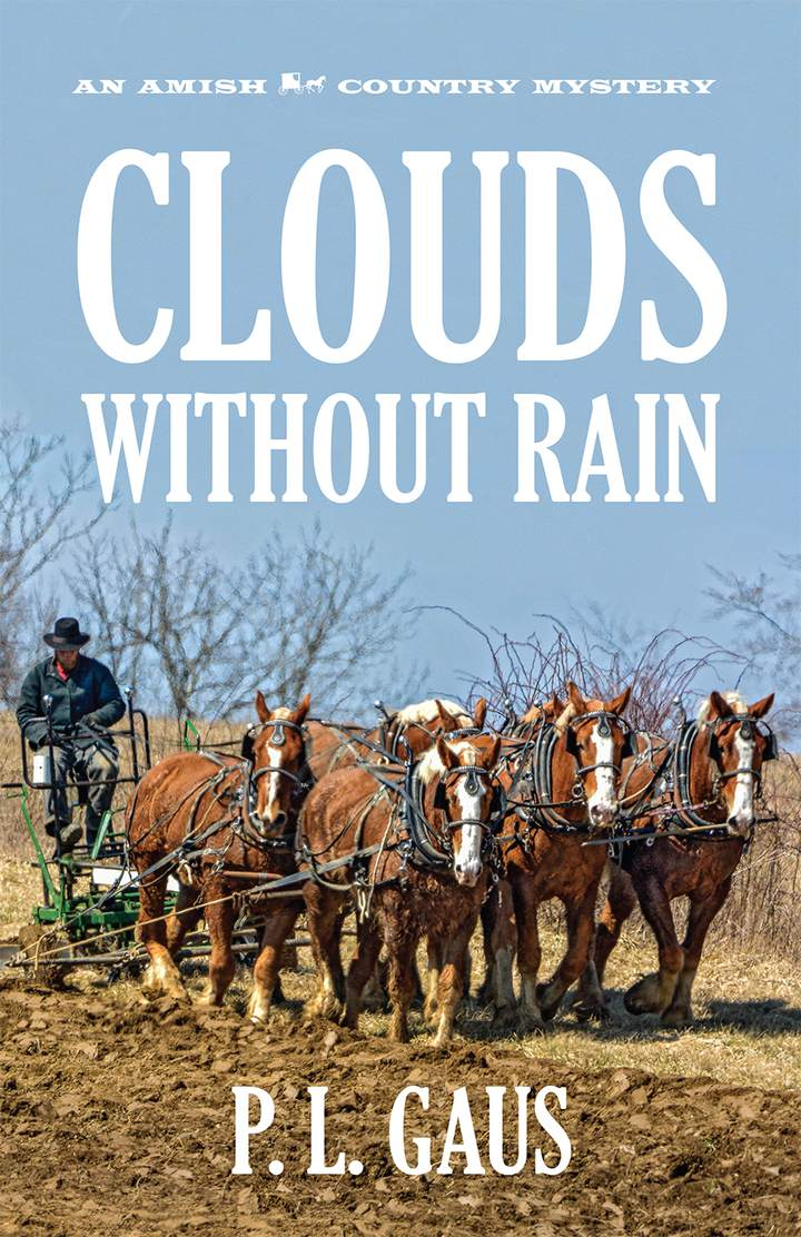Cover of 'Clouds without Rain'
