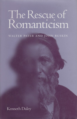 Cover of 'The Rescue of Romanticism'