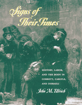 Cover of 'Signs of Their Times'
