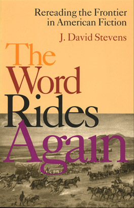 Cover of 'Word Rides Again'