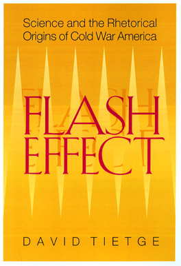 Cover of Flash Effect