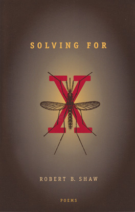 Cover of 'Solving for X'