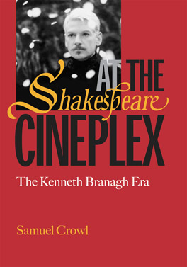 Cover of Shakespeare at the Cineplex