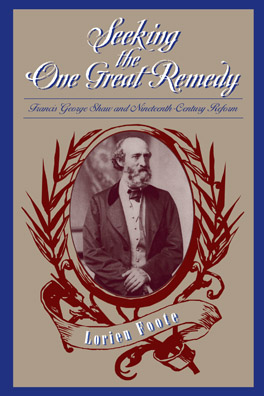 Cover of 'Seeking the One Great Remedy'
