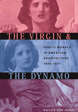 Cover of The Virgin and the Dynamo