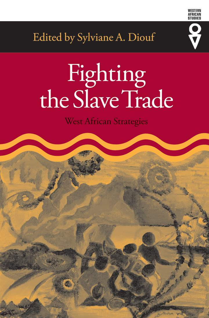 Cover of 'Fighting the Slave Trade'