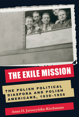 Cover of 'The Exile Mission'