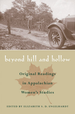 Cover of 'Beyond Hill and Hollow'
