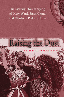 Cover of Raising the Dust