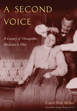 Cover of 'A Second Voice'