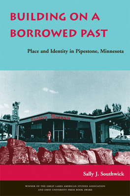 Cover of 'Building on a Borrowed Past'
