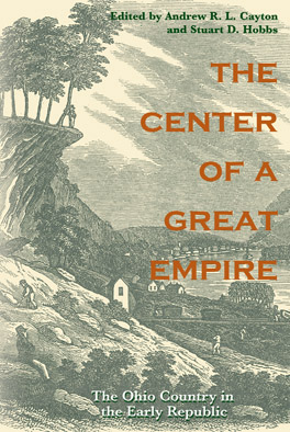 Cover of The Center of a Great Empire