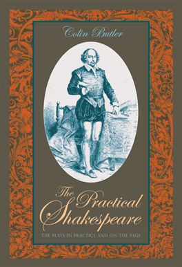 Cover of 'The Practical Shakespeare'