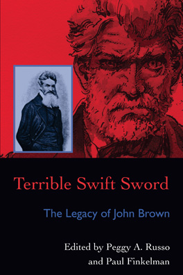 Cover of 'Terrible Swift Sword'