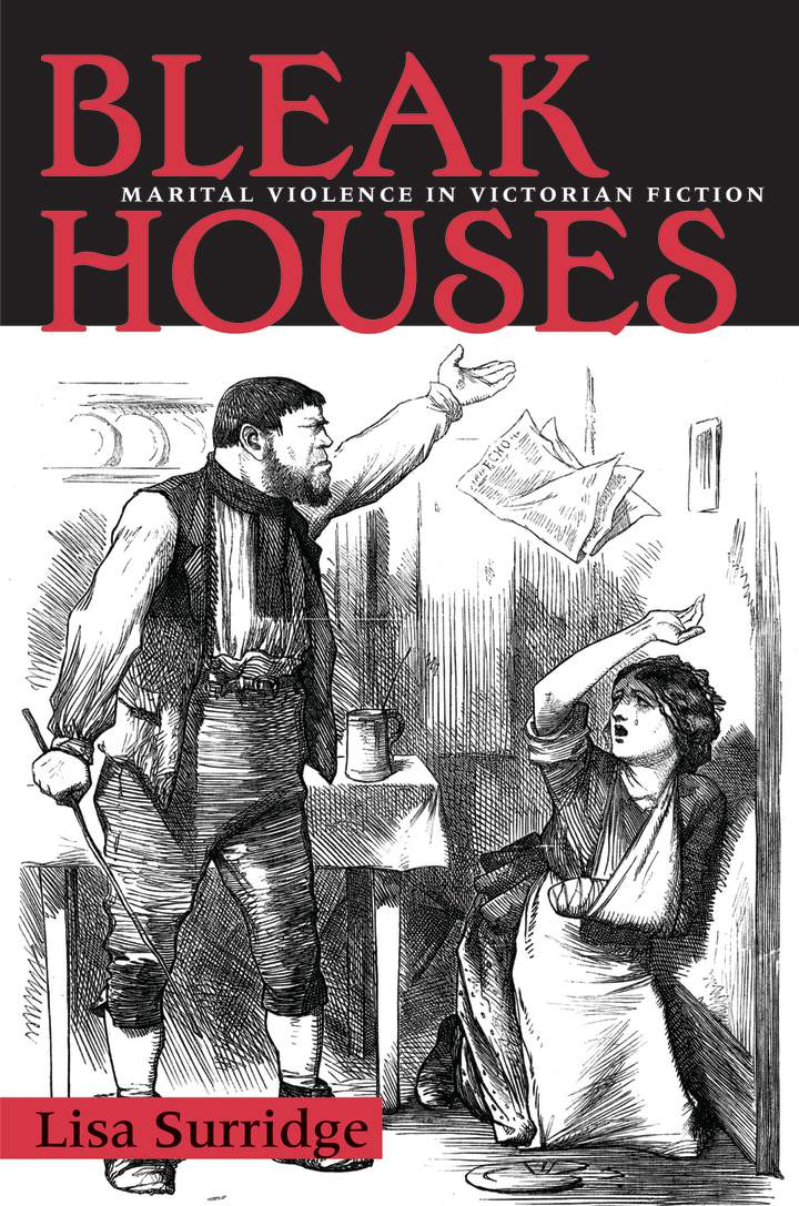Cover of 'Bleak Houses'