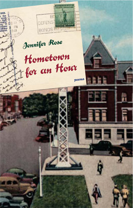 Cover of 'Hometown for an Hour'
