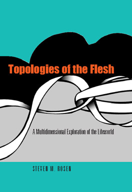 Cover of Topologies of the Flesh