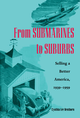 Cover of 'From Submarines to Suburbs'