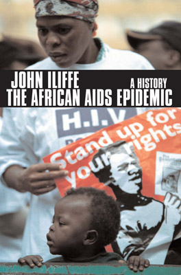 Cover of 'The African AIDS Epidemic'