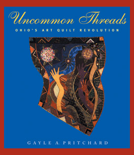 Cover of 'Uncommon Threads'