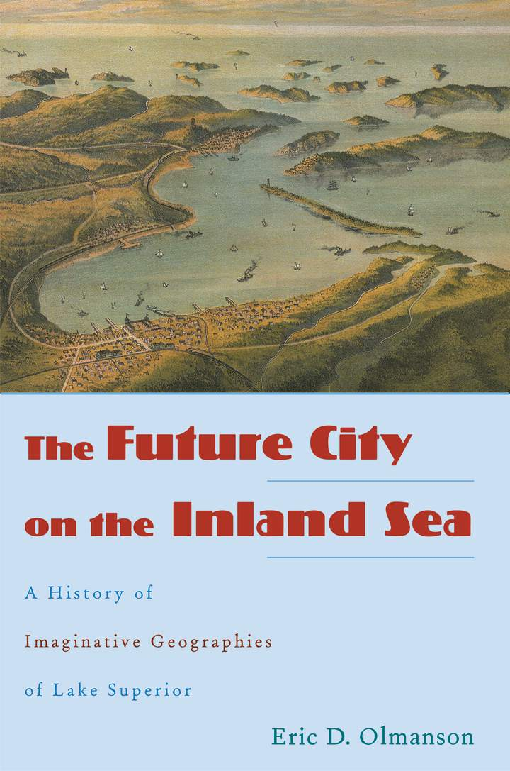 Cover of 'The Future City on the Inland Sea'