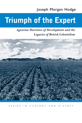Cover of Triumph of the Expert