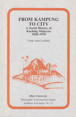 Cover of 'From Kampung to City'