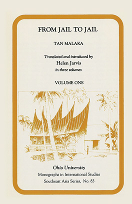 Cover of 'From Jail to Jail'