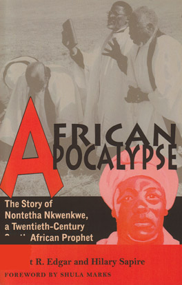 Cover of 'African Apocalypse'