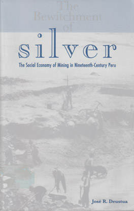 Cover of 'The  Bewitchment of Silver'