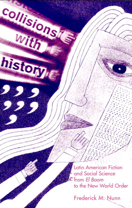 Cover of 'Collisions with History'
