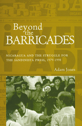Cover of 'Beyond the Barricades'