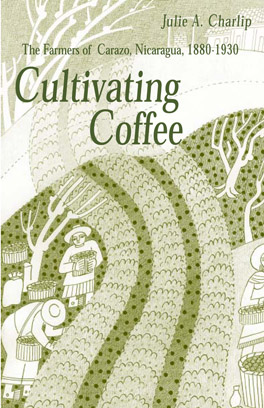 Cover of 'Cultivating Coffee'