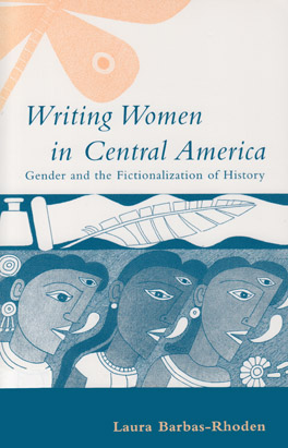 Cover of 'Writing Women in Central America'