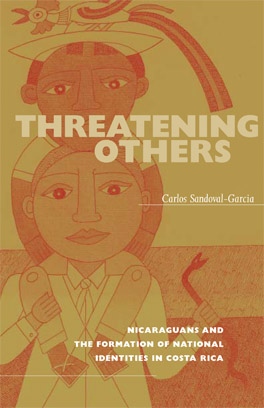 Cover of 'Threatening Others'