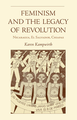 Cover of 'Feminism and the Legacy of Revolution'